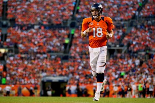 AFC West Could Get Even Tougher Next Season For Broncos