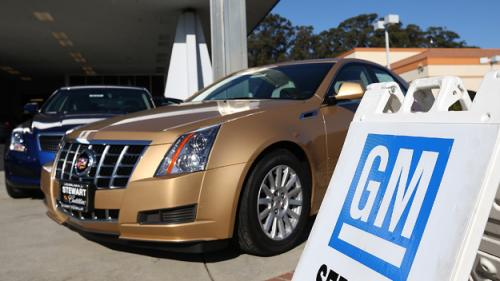 American Cars In Decline? GM's Role In The International Recall War