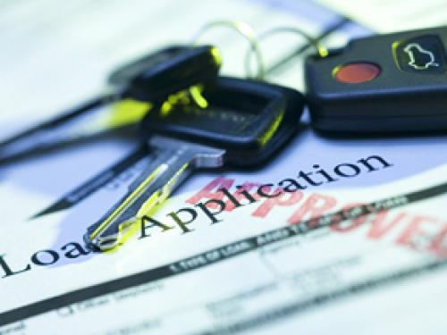 Americans Are Keeping Up On Car Payments Despite Easy Credit