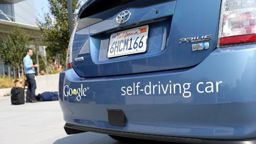 Are Self-Driving Cars Safe?