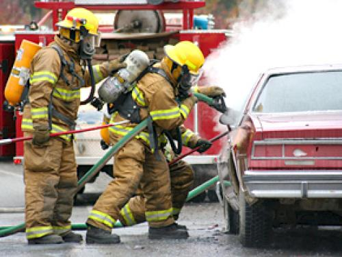 As Cars Get Stronger, Jaws Of Life Have To Be Tougher