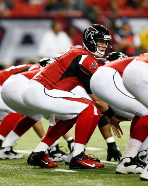 Atlanta Falcons Will Put Broncos Defense To The Test