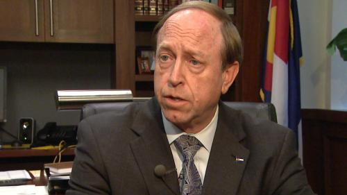 Attorney General Suthers To Run For Colorado Springs Mayor
