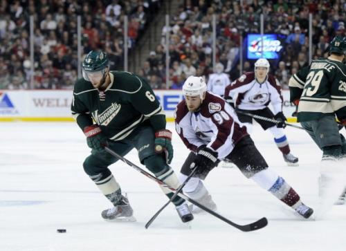 Avalanche Sign O'Reilly To Contract Before Arbitration