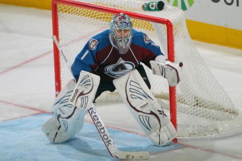 Avs Miss Out On Playoffs For 2nd Straight Season