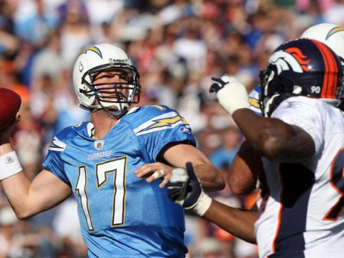 Bailey: Rivers Has Earned Right To Yap