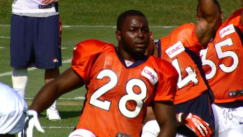 Ball Says He's No Longer Intimidated By Manning