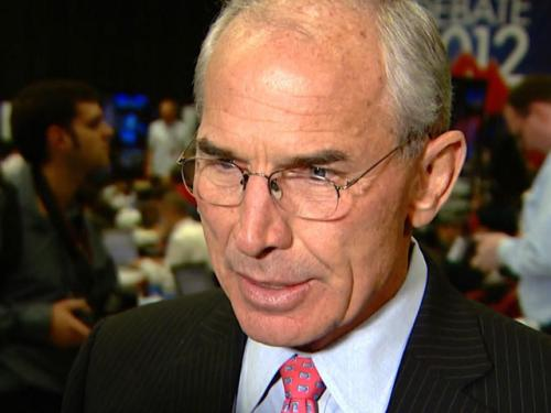 Beauprez Surprised By President's 'Befuddlement'