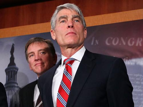 Bennet, Udall To Help Obama Campaign Slam Romney Budget Plans