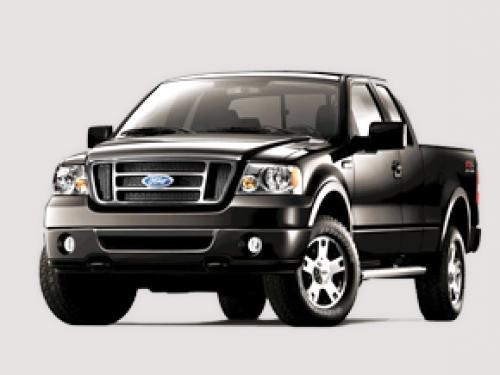 Best & Worst-Selling Vehicles Of June 2012