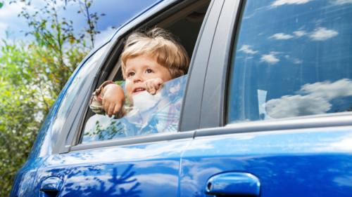 Best Cars For New Families