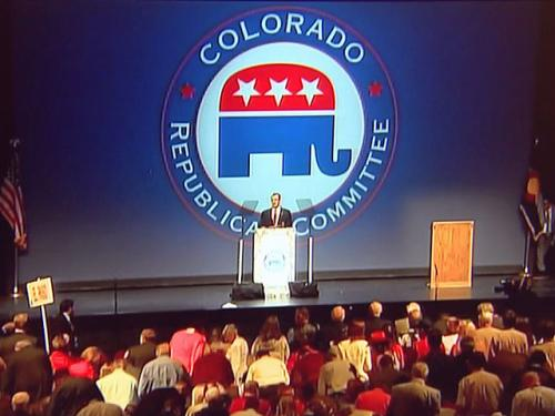 Big Day For Colorado Democrats & Republicans
