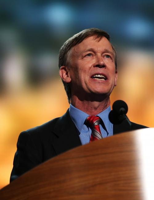 Big Decisions Await Hickenlooper On His Return