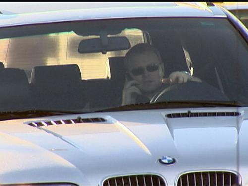 Bill Restricting Cellphones In Cars Fails