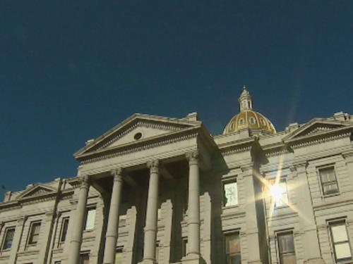 Bill To Repeal Of Colorado Adultery Law Signed