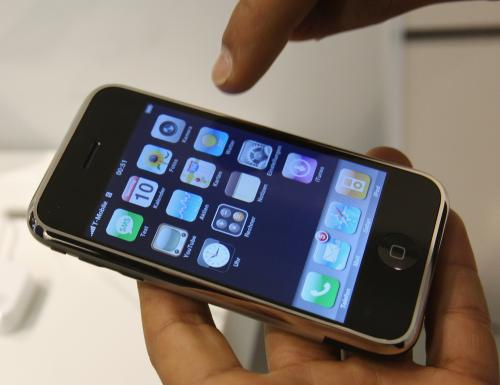 Bill Would Allow Proof Of Car Insurance On Cellphones