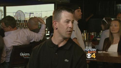 Brandon Stokley Happy To Be Playing With Peyton Manning Again