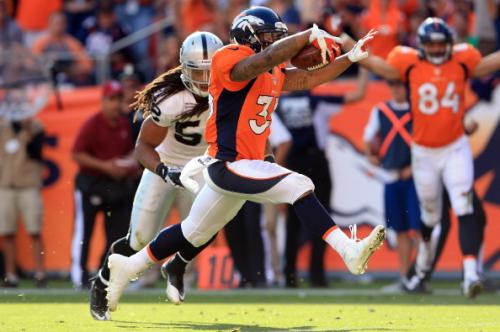 Broncos-Chargers Injury Report: Denver All Probable, San Diego Could Miss Key Players
