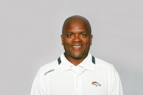 Broncos Cut Ties With Secondary Coach Ron Milus
