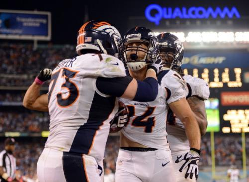 Broncos Have Tough Test With Saints This Sunday, But Schedule Gets Easier Afterward