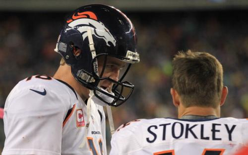 Broncos Hope To Keep Momentum Going Despite Week Off