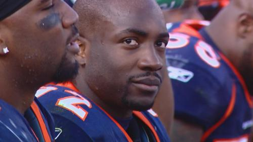 Broncos Move On Without Dumervil