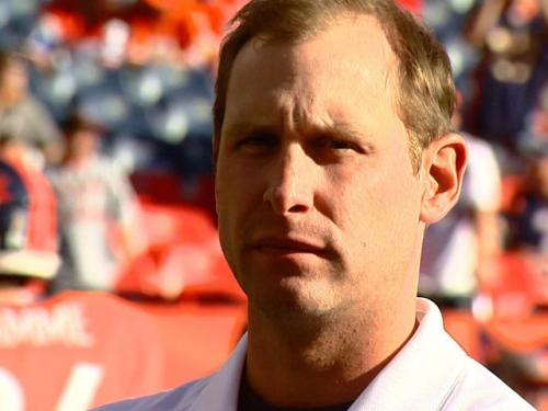 Broncos Name Adam Gase As New Offensive Coordinator