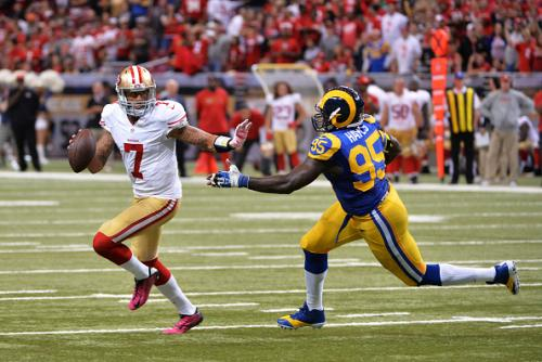 Broncos Opponent Profile: San Francisco 49ers Playing Well Despite Adversity