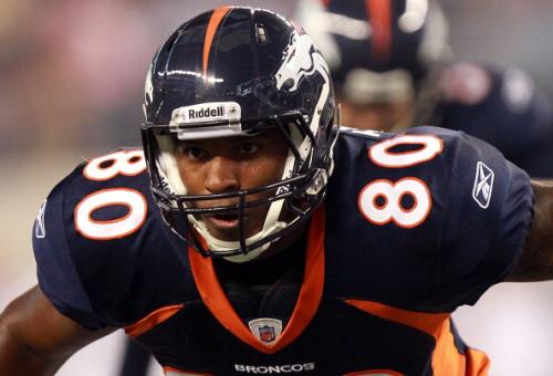 Broncos Tight End Thomas Was Arrested Last Week On Failure To Appear Charge