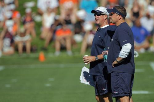 Broncos Vowing To Avoid Annual Late-Season Swoon