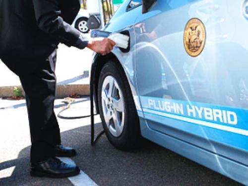 Buyer's Guide: Every Hybrid Car On Sale In The U.S.