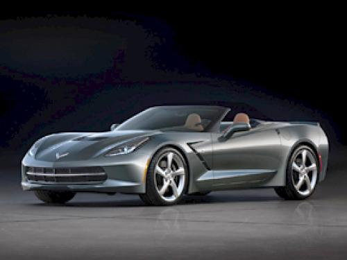 Can The New Corvette Save GM?