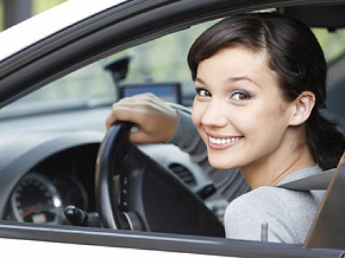Car Buyer Satisfaction Hits An All-Time High