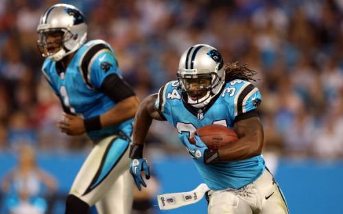 Carolina Panthers A Whole Different Animal For Denver's Defense