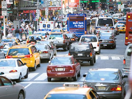 Cars Unaffordable To Most City Dwellers?