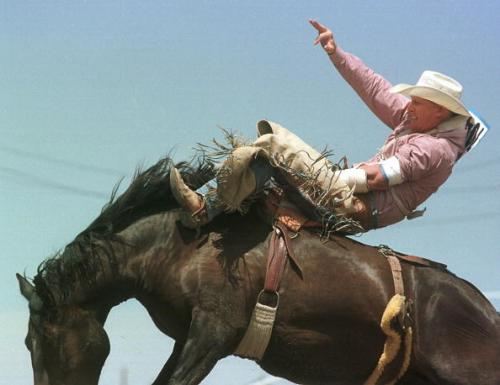 CBS4 Offers A Chance To Win VIP Experience At Cheyenne Frontier Days