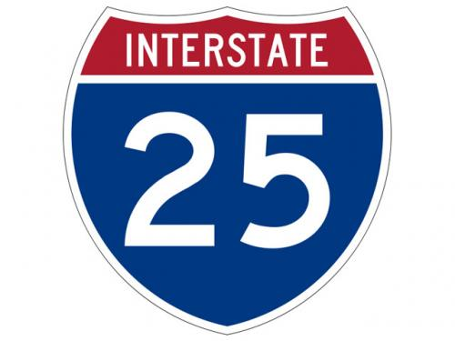 CDOT To Close 6 Miles Of I-25 During Presidential Debate At DU