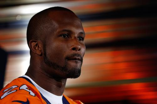 Champ Bailey: Snyder Makes Redskins' Name Controversy Worse