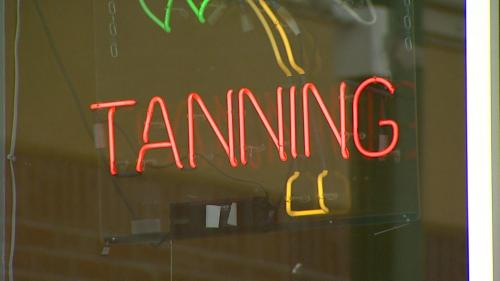 Child Tanning Bed Ban Clears Hurdle In Colorado