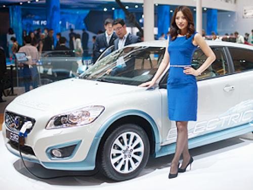 China Still Working To Dominate Electric Car Sales In U.S.