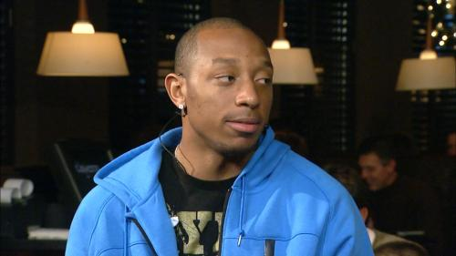 Chris Harris Calls Loss To Ravens Toughest He Was Ever A Part Of