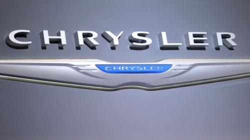 Chrysler Posts Strong Third Quarter Profit