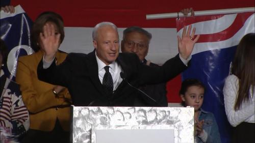 Coffman Keeps Seat In 6th Congressional District