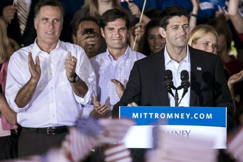 Colorado Democrats React To Romney's Choice Of Running Mate