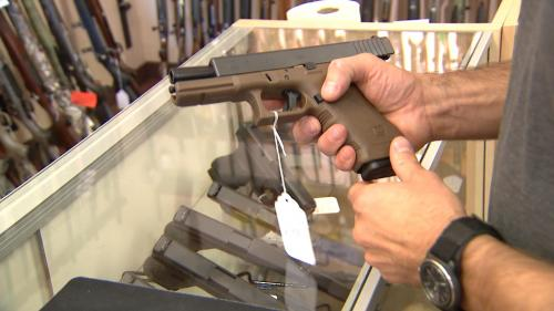 Colorado Democrats Uphold Concealed Gun Permits