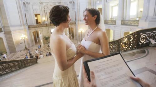 Colorado Gay Couples Excited By Utah Marriage Ruling