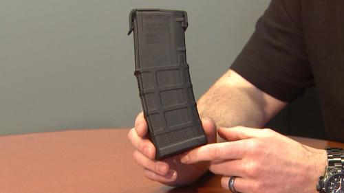 Colorado GOP Tries Again To Repeal Ammo Magazine Limits