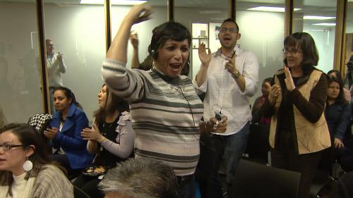 Colorado Hispanics React To Obama's Proposed Immigration Reform