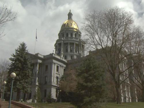 Colorado Lawmakers Consider Corrections Pay Issues