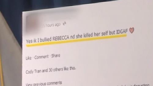 Colorado Lawmakers Prepare To Tackle Cyber Bullying